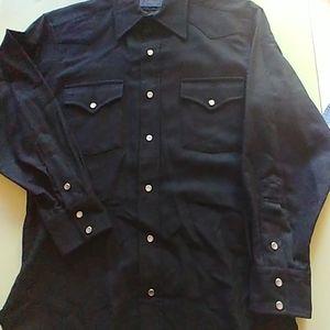 Pentlton button down shirt